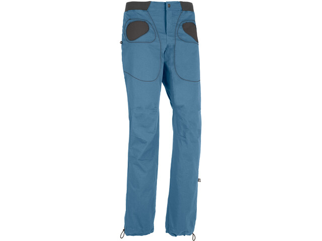 E9 Rondo Story Trousers Men dust